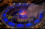 Olympic Opening Ceremony 2012