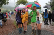 What to Wear at a Wets-tival