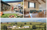 Lower Tideford Farm Cottages