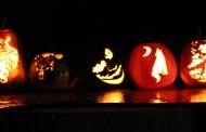 Celebrations: Happy Halloween!