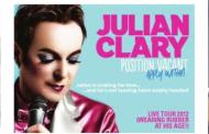 Comedy: Julian Clary
