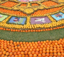 The Menton Lemon Festival