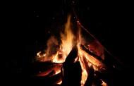 The Glow of Bonfire Season