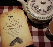 Bookclub: The Unlikely Pilgrimage of Harold Fry