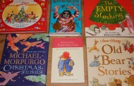Christmassy Books for Children