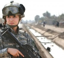 Women Win Battle to Serve on Front Line