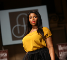 All Hail&#8230;! British Plus Size Fashion Weekend