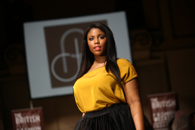 All Hail…! British Plus Size Fashion Weekend