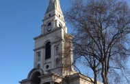 London: A Walk in Spitalfields