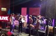 The Strypes – Upbeat Youngsters hit 6 Music Live