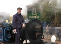Bluebell Steam Railway Joins the Mainline!