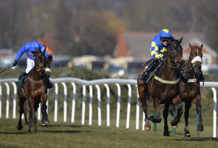 Grand National Hope for Horses