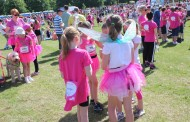 Race For Life – Brighton 2013