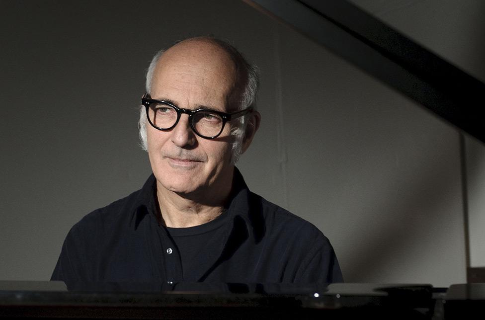 Music: Ludovico Einaudi – Review