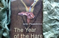 Books: Year of the Hare – Review