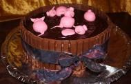 Mud Cake!