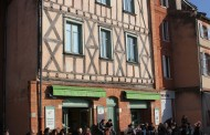 Toulouse in the Sun – Photos