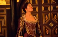 New 'Globe' Theatre opens with The Duchess of Malfi