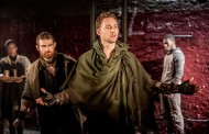 Review: Coriolanus Live from the National Theatre